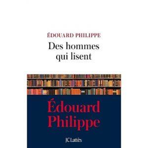 Edouard Philippe premier ministre ouvrage